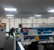 중랑구 사무실 내부소독